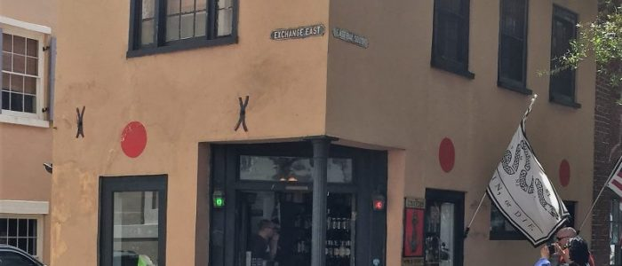 Charleston First US Liquor Store