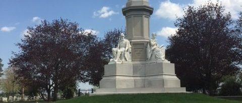 National Cemetery Memorial