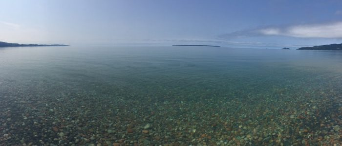 Agawa Bay, Lake Superior Provincial Park