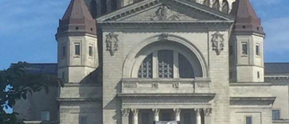 Montreal St Josephs