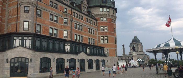 Quebec Citadel