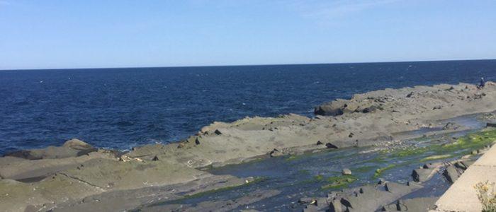 Gaspé Peninsula West Shore