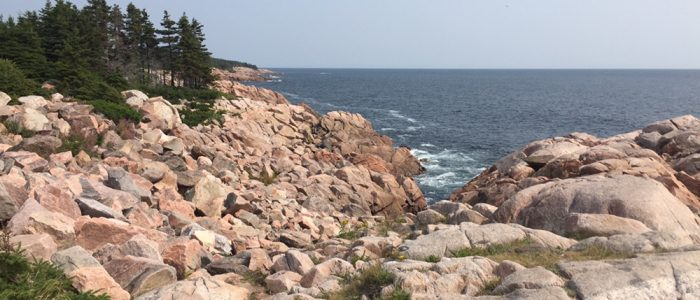 Cape Breton Highlands - Eastern Shore