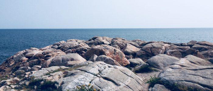 Cape Breton Highlands - Green Cove
