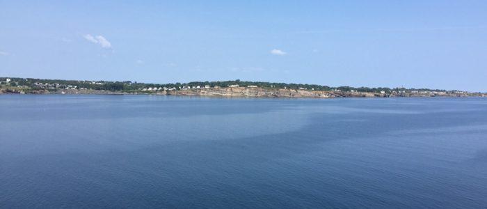 Port aux Basque