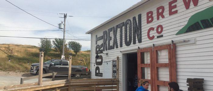 Bonavista Peninsula—Port Rexton Brewing