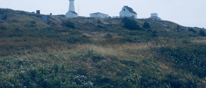 St. John's — Cape Spear