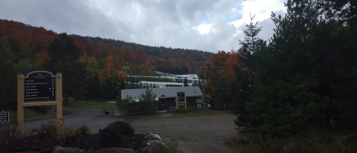 Olympic Venue, Lake Placid