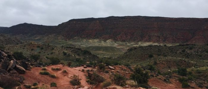 Arches National Park - Cache Valley