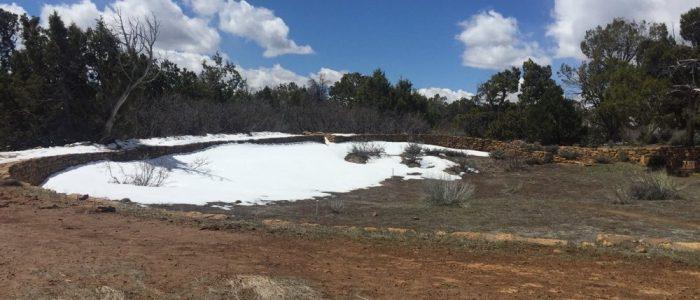 Mesa Verde National Park - Revervoir