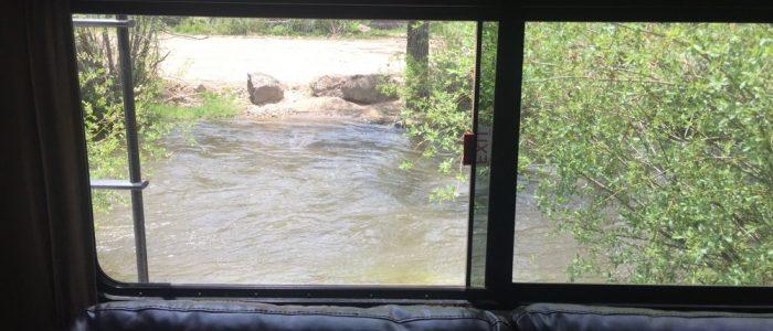 Campsite - Red River RV Park