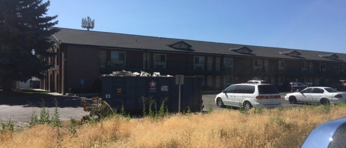 Vista Ave Apartment - Boise