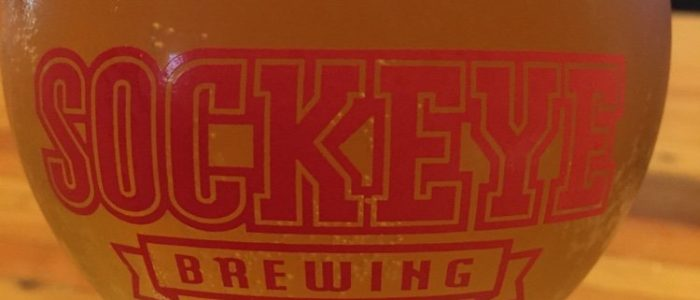 Sockeye Brewing Company