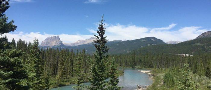 Banff National Park (7390)