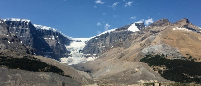 Jasper NP Icefield Parkway - Athabasca Glacier (7438)
