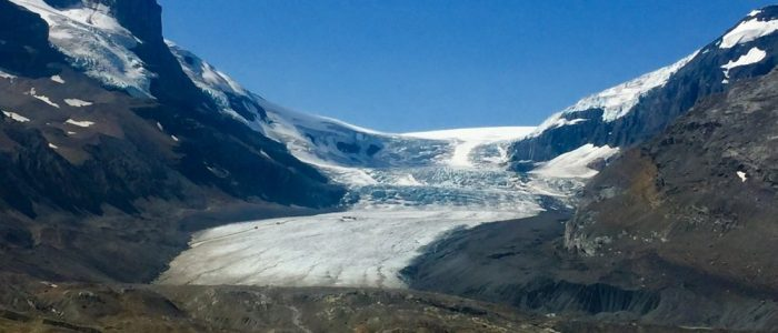 Jasper NP Icefield Parkway – Athabasca Glacier (7444)