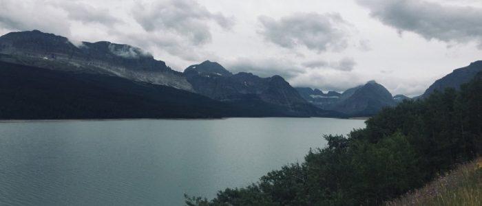 Many Glaciers Road (7481)