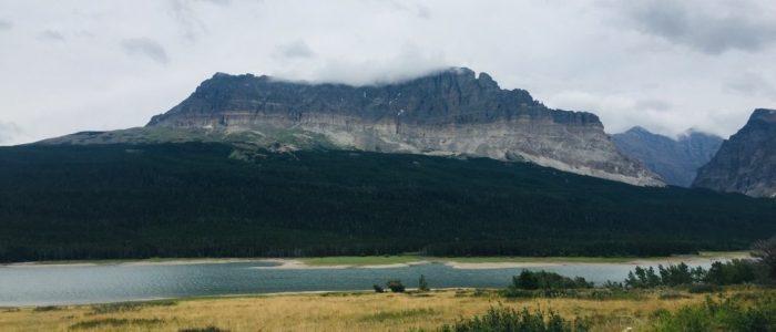 Many Glacier Road (7482)