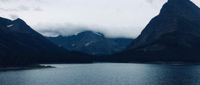 Swiftcurrent Lake (7486)