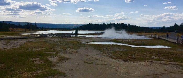 Firehole Lake Drive (7632)