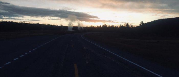 Virginia Cascade Road (7634)