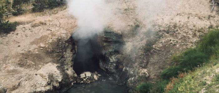 Dragon's Mouth Spring (7710)