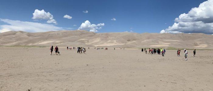 Great Sand Dunes National Park (7849)