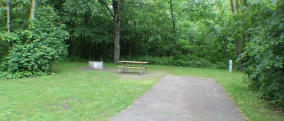 Fort Custer Site 97