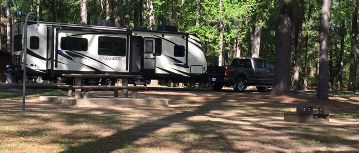 Martin Dies State Park